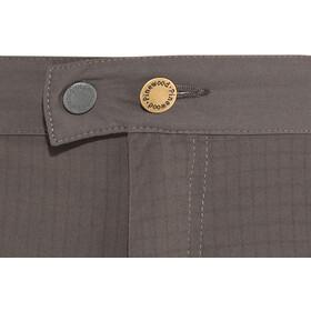 Pinewood Namibia Zip-Off Pants Men Anthracite